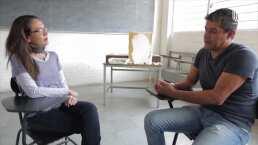 Consecuencias con Joe: Horacio Mata cuenta cómo logra sobrellevar su vida en la cárcel