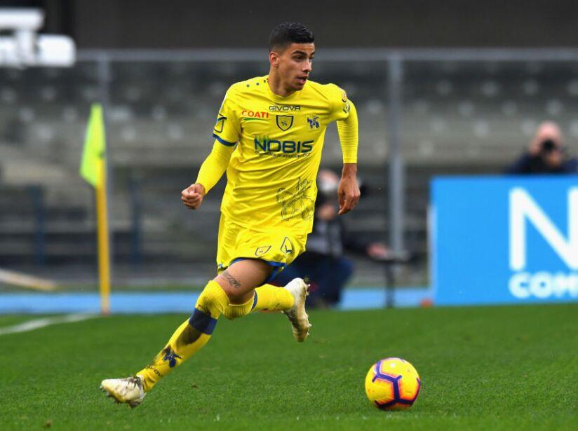 Chievo Verona v Bologna FC - Serie A