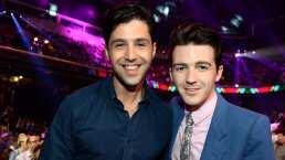 Drake y Josh se reúnen para cantar en español