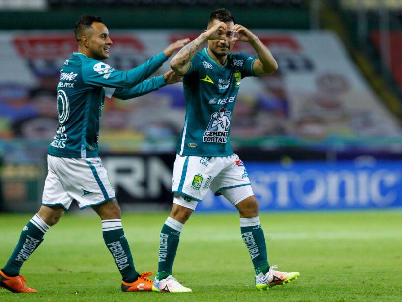 Leon v Mazatlan FC - Torneo Guard1anes 2020 Liga MX