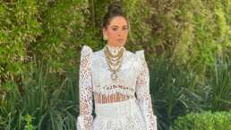 Galilea Montijo celebra con un bailecito que 'Hoy' llegó a 1 millón de seguidores en TikTok