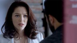 Capítulo 87: Alina intenta que Santiago se enfrente a Raquel