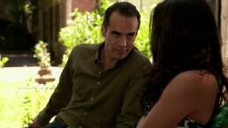 Julio le pide ayuda a Cristina
