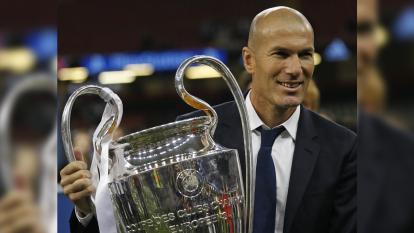 Así se ha gestado la era de Zinedine Zidane como entrenador en el Real Madrid.