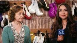 ¿Por qué Teresa odia el box?
