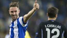 ¡Entre Dragones se entienden! Porto y Casillas envían mensaje a Layún