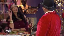Más Noche: Raquel Bigorra es Juana la Gitana