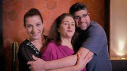 Los Nahum y los Toledo nos cuentan sobre las dos figuras maternas que les enseñaron a cocinar