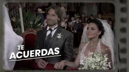 #TeAcuerdas: Las bodas de Angelique Boyer en las telenovelas
