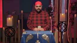 Paco Segovia narra cómo descubrió su don, antes de ser 'El Tarotista de las Estrellas'