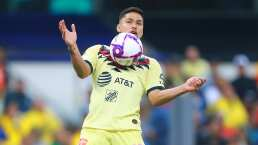 """Bruno Valdez: """"Tenemos los huev... para afrontar estos partidos"""""""