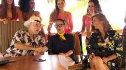 Andrés García se confiesa con Montse & Joe