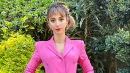 Natalia Téllez regresa a 'Hoy' y lo hace para promocionar su más reciente película