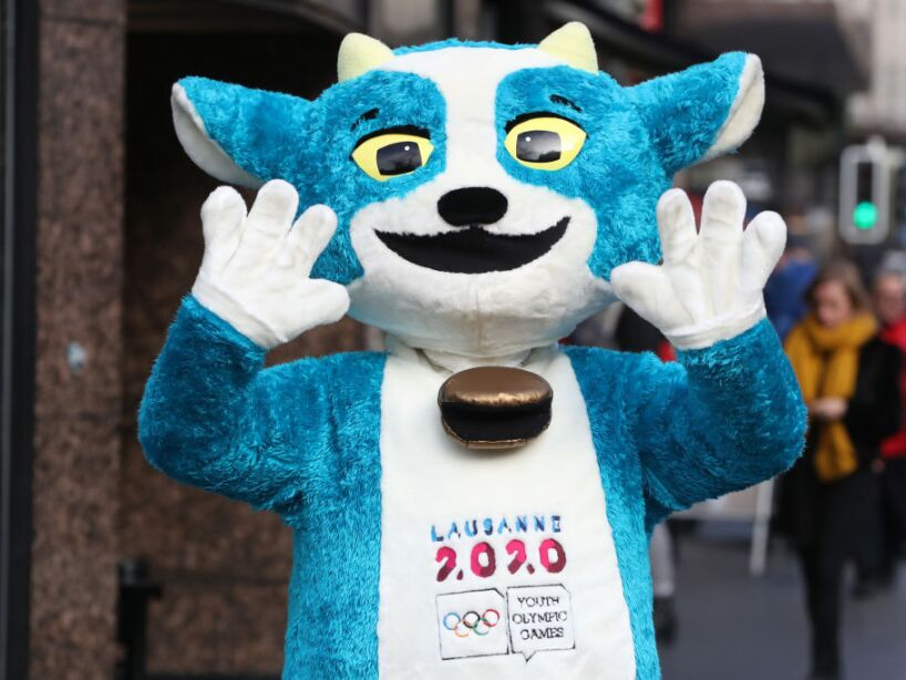 Lausanne 2020 Winter Youth Olympics - Previews