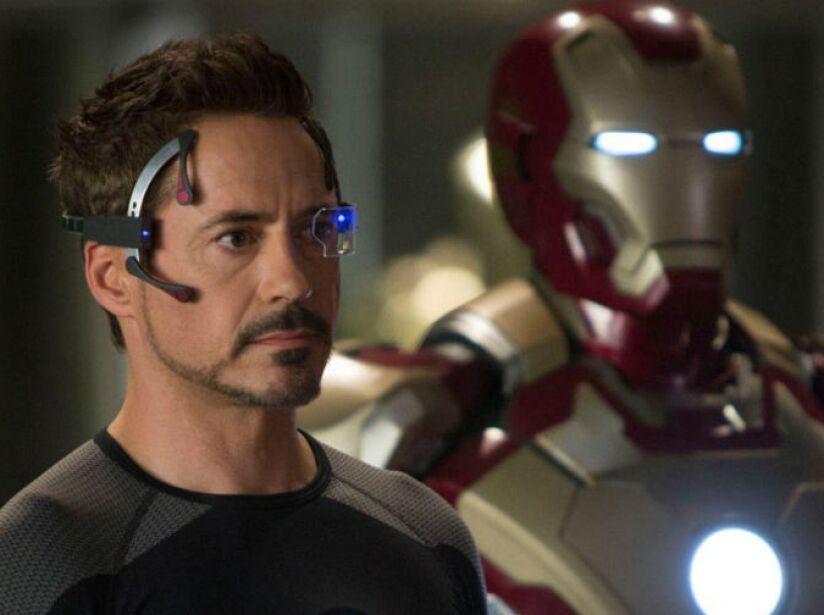 3. Tony Stark: El superhéroe detrás de Iron Man también es un magnate, cuya riqueza es de 12.400 millones.