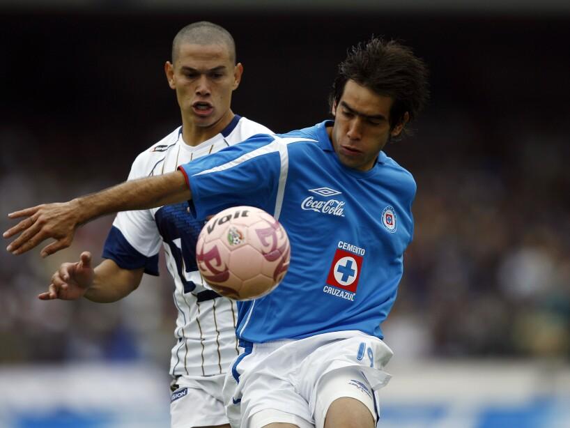 Cesar Delgado, Dario Veron