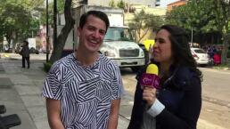 """ENTREVISTA: Juan Lecanda, un """"tonto"""" con un corazón enorme"""