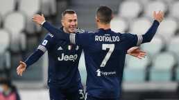 Cristiano Ronaldo llegó a 759 goles y empató el récord de Josef Bican