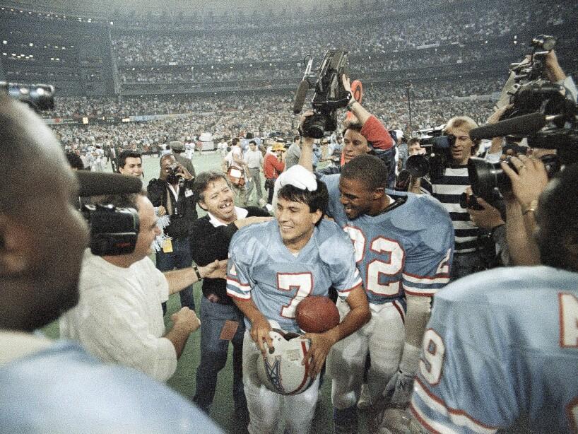 1988 NFL Playoffs