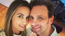 'El Tarotista de las Estrellas' predice cómo le irá en su matrimonio a Odalys Ramírez y Patricio Borghetti