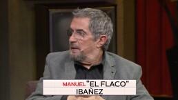 La mayor perversión de 'El Flaco' Ibáñez