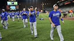 Dodgers consigue su séptimo título divisional al hilo