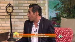 Yordi Rosado habla sobre Bullying en adolescentes Hoy