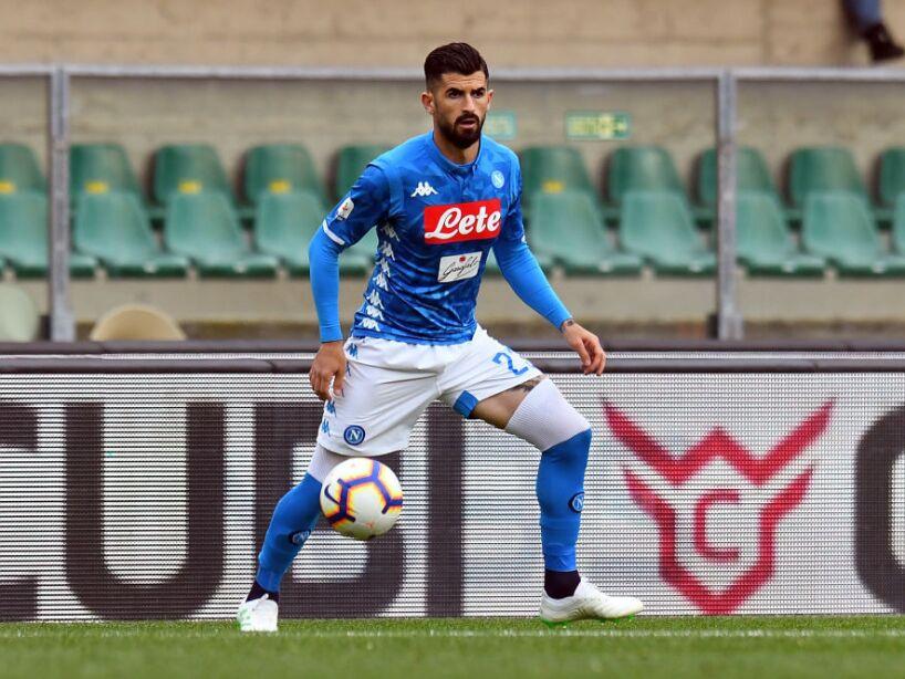 Chievo Verona v SSC Napoli - Serie A