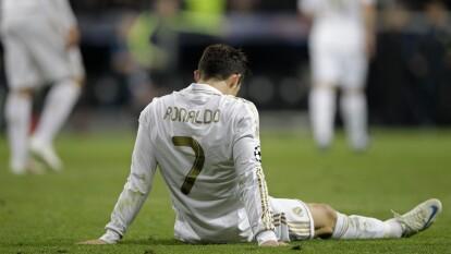 El día en que la tanda de penales le negó otra final de Champions League al Real Madrid.