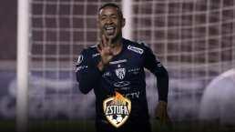 Gabriel Torres será nuevo refuerzo en la delantera de Pumas