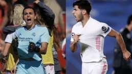 Cruz Azul, Barça y futbolistas apoyan a portera femenil del Real Madrid