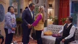 Reaparece un ex novio de Renata y los López lo aman, menos Plácido