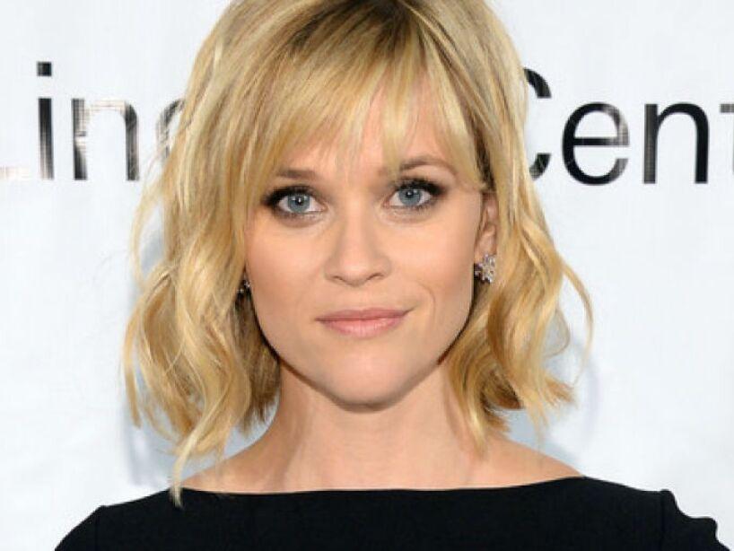 4. Reese Witherspoon: En promedio, las ganancias que produjo fueron de 3.90 dólares por dólar pagado.