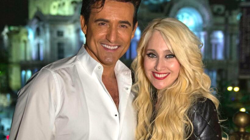¡Carlos Marín revela las razones de su divorcio con Innocence!
