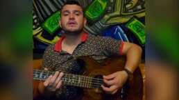 Edén Muñoz, de Calibre 50, tiene la canción perfecta para dedicársela a tu 'crush'