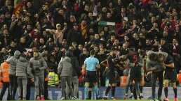 UEFA no descarta Final con público en Champions League