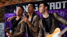 'What A Man Gotta Do' el nuevo lanzamiento de los Jonas Brothers al lado de sus amadas esposas