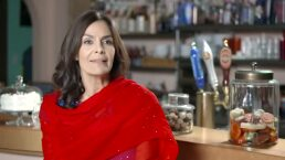 ENTREVISTA: Eloísa se refugia en la TV de una vida difícil