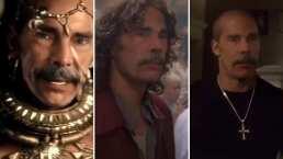 Desde Toretto hasta Mick Jagger: Don Ramón y los famosos en los que se ha transformado