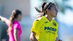 Así se estrenó Rubí Soto, ex de Chivas, como goleadora en España