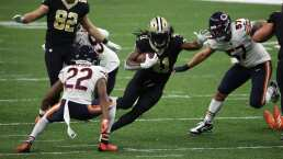 Resumen | Bears 9-21 Saints, New Orleans avanza en los playoffs