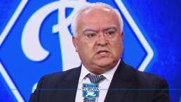¿Es un llorón? Luis Omar Tapia analiza las quejas de Griezmann