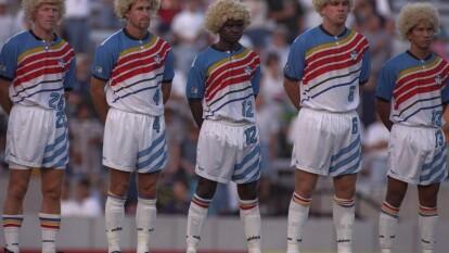 Tampa Bay Mutiny. Fueron parte de la MLS de 1996 a 2001. Su máximo logro como Club fue la MLS Supporters' Shield, conquistado en 1996. Fue el primer equipo estadounidense en el que militó Carlos Valderrama.