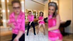 ¡Las estrellas bailando en TikTok! Mariazel y Yurem impactan con divertida coreografía