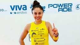 Paola Longoria alcanza su título 105 en Boston