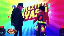 El Kompayazo y Chuponcito dan oportunidad a actores de hacerse los 'payasos'