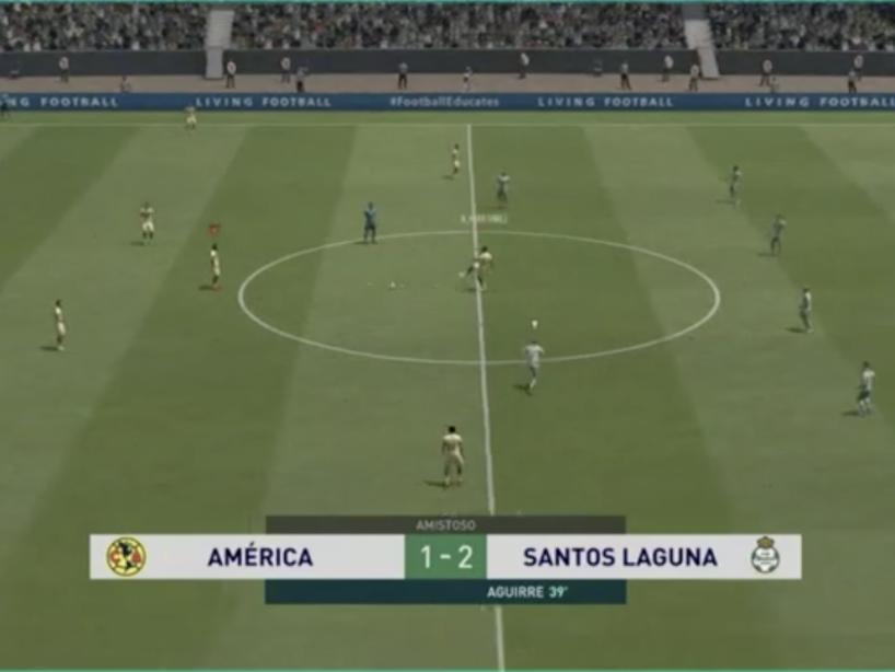 eLiga MX, Santos vs América, 5.png