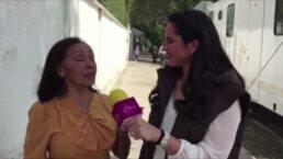"""Lucía Pailles explica el dicho """"No hay peor lucha que la que no se hace"""""""