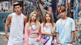 KARD, el grupo de K-Pop que deberías escuchar