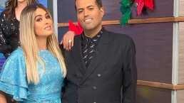 Galilea Montijo y su vestido de princesa del que todos hablan